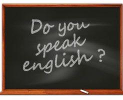 英語力上達のヒント
